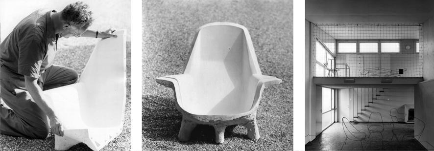 Hans Bellmann, Museum für Gestaltung, Designsammlung, ZHdK©ZHdK